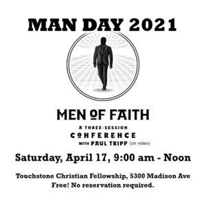 Man Day 2021
